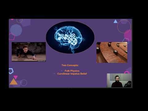 Folk Physics and Embodied Cognition