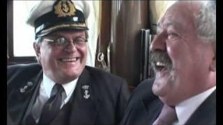Kapitein Cornelis Stolp in gesprek met de doodgraver deel 1