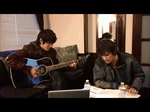 Devon Bostick singing compilation