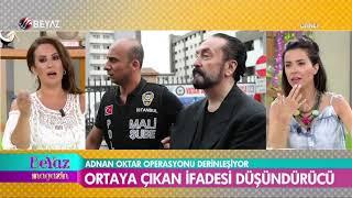 Son dakika! Adnan Oktar tutuklandı! İşte ifadesi!