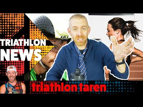 TRIATHLON NEWS April 3, 2018 | Ironman Oceanside Preview, Greatest Triathletes of All Time Announced