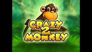 Схема как выиграть в казино в игровые автоматы Crazy Monkey 2