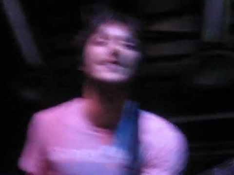 THE BLENNIES - Many Ways live @ Alcatraz ( Finale Nazionale Emergenza Festival 2012 )