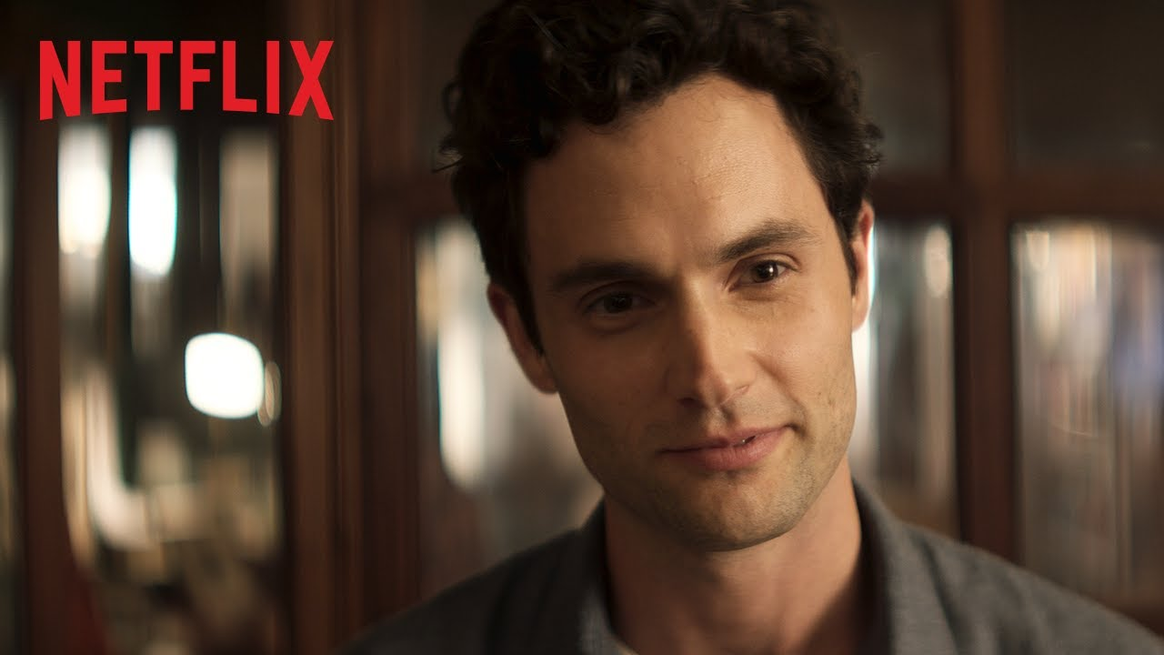 Penn Badgley als Joe Goldberg in You S2