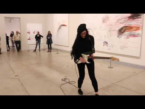 electric-guitar-w/-cy-twombly's-fifty-days-at-iliam