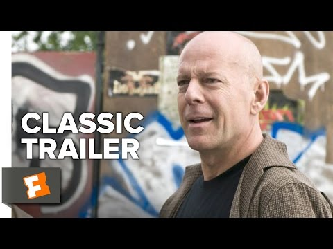 Cop Out (2010) Official Trailer - Bruce Willis, Tracy Morgan Movie HD
