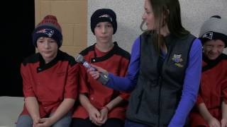 The Valley Buzz:  Twin Valley Junior Iron Chef Competition