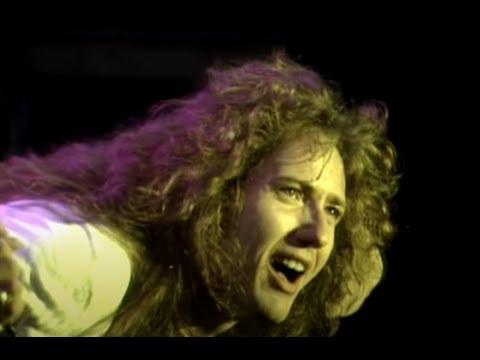 Whitesnake – Guilty Of Love (Whitesnake Commandos, Donington 1983)