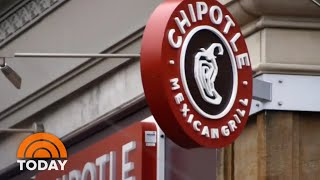 How Chipotle Is Luring Back Customers After Food Safety Issues | TODAY