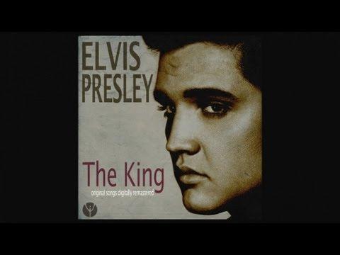 Elvis Presley - White Christmas (1957) (Classic Christmas Song) [Traditional Christmas Music]
