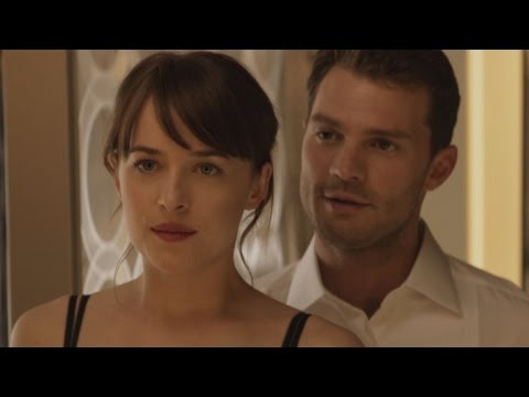 WATCH: First Teaser For 'Fifty Shades Darker' Debuts!