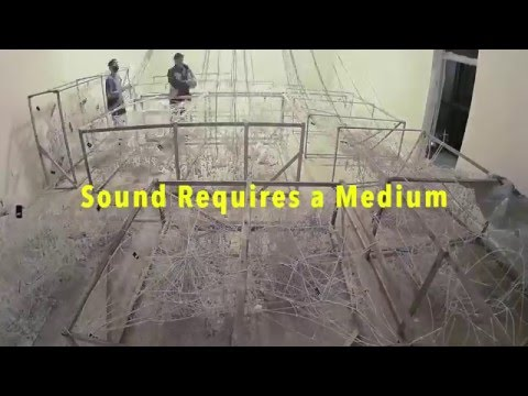 Maya Dunietz - Sound Requires a Medium Promo
