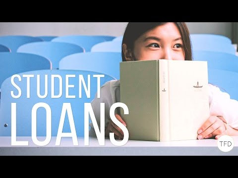 6 Ways to Make Student Loans Less Scary