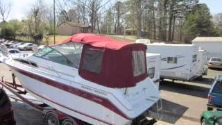1989 Sea Ray Cabin Cruiser  Used Boats - Hot Springs,arkansas