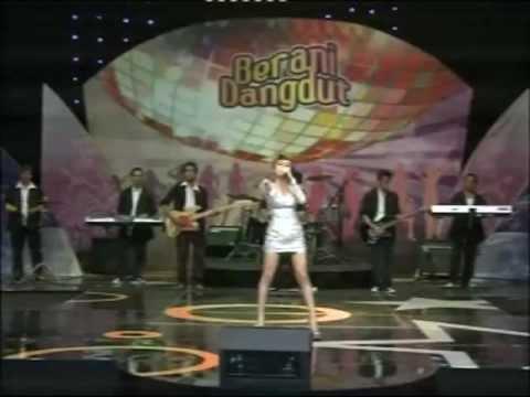 Eliz Alycia - BBM (Buka-Buka Maksa) Berani Dangdut TV Banten