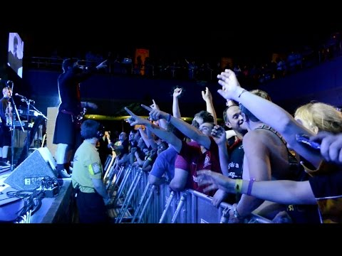 Mr Brightside (Live) - The Tzars