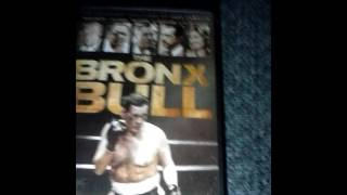 Movie Review- The Bronx Bull
