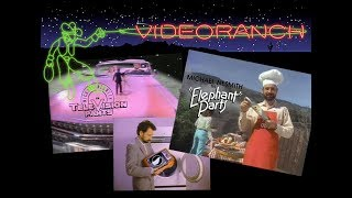 Videoranch is now on YouTube! Videos never before seen on the Inter...