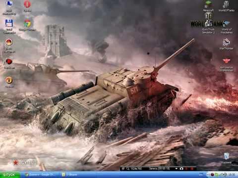 Приколы в World of Tanks, ивенты с игровым золотом!