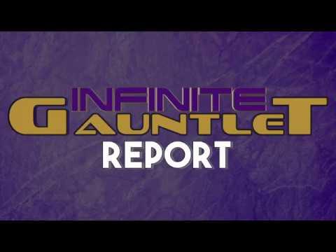 CHIKARA: Infinite Gauntlet Report #1