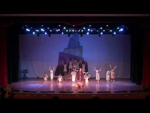 Easter 2013 Musical  - Hanoi Evangelical Church