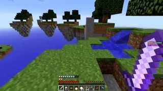 LA PRIMERA VEZ QUE CAIGO EN UNA TRAMPA - Sky Wars Minecraft
