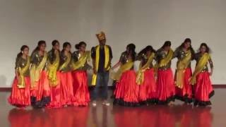 iiser bhopal onam celebrations 2016 bsms 2014 dance performance