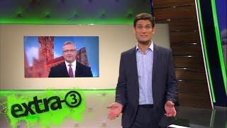 Ehring und Statistikexperte Butenschön: Wahldesaster
