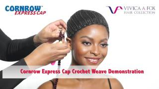 VIVICA A. FOX HAIR  CORNROW EXPRESS