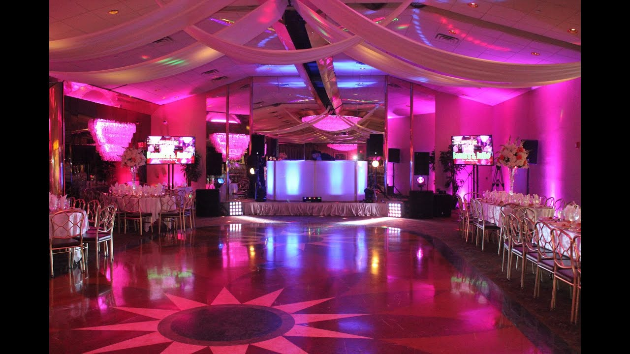 Crest Hollow Country Club Weddings Party Best Djs Mcs Sound Sweet Six
