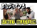 BUSHIDO BLACK FRIDAY STREET REACTION mp3