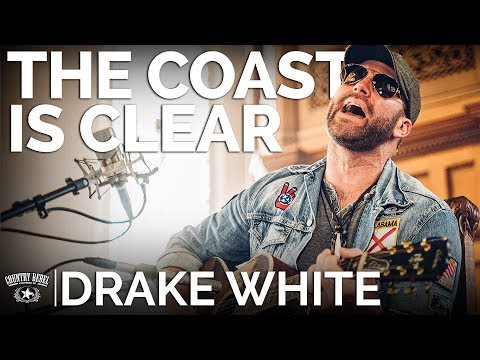 Drake White - The Coast Is Clear (Acoustic) // The Church Sessions