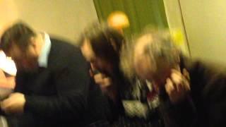 Anla Courtis / Harald Fetveit / Petter Flaten Eilertsen / Kjetil Hanssen - Brugata 2014