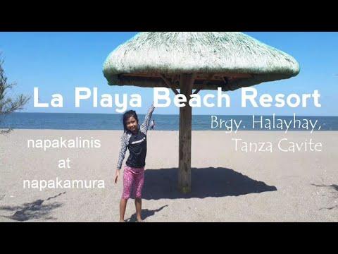 La Playa Beach Resort - Tanza Cavite