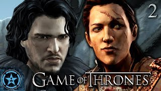 Let's Watch - Telltale Game of Thrones - Episode 2: The Lost Lords