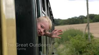 Experience Ashford & Tenterden