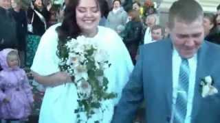 Свадьба Андрея и Наташи.