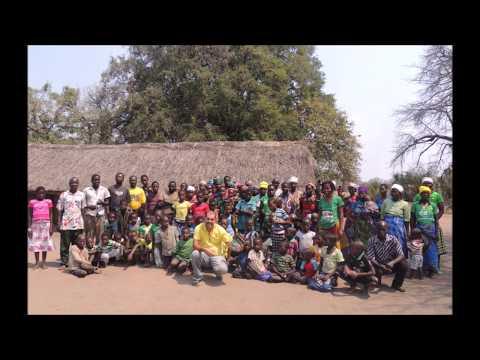 Atividades no Continente Africano