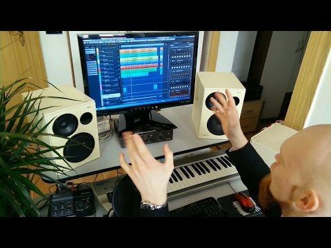 Live Beat Making (german) FREE BEAT!