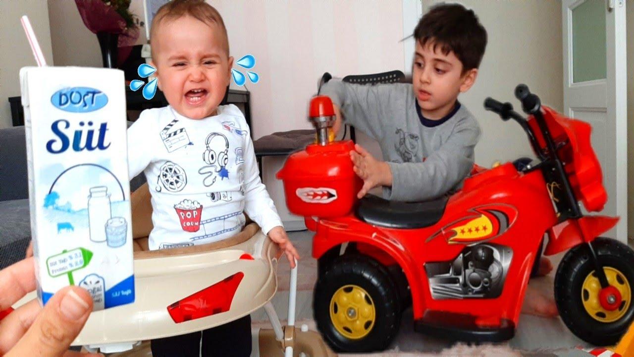 Download Efe sütünü iç güçlen arabanı hemen tamir edersin.