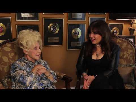 Nashville Country Club Interview Exclusive with Deborah Allen interviewing Brenda Lee