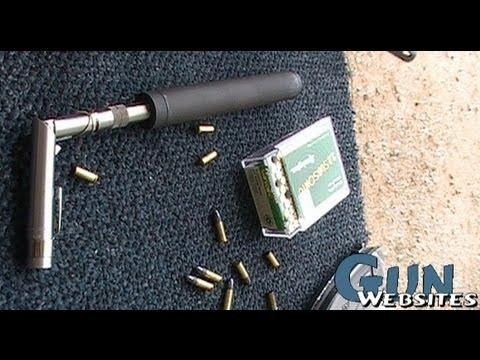 pen gun 22 how to make