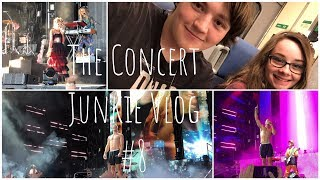 Baixar The Concert Junkie Vlog #8 - Imagine Dragons: Evolve World Tour