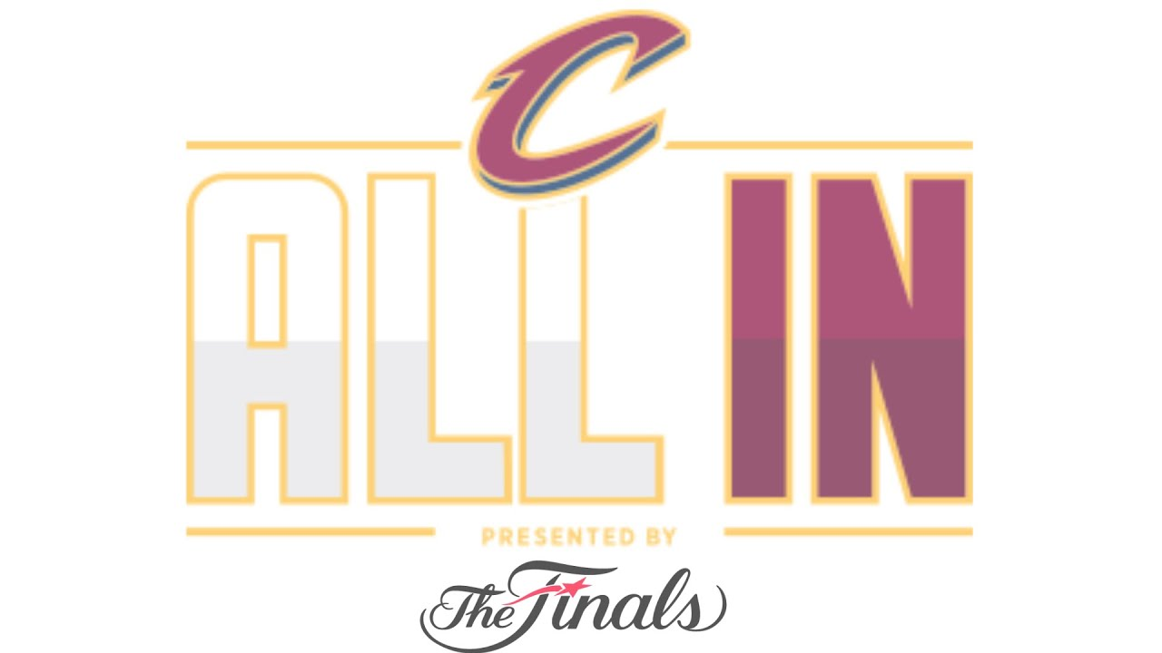Cleveland Cavaliers 2015 NBA Finals Hype Video - YouTube