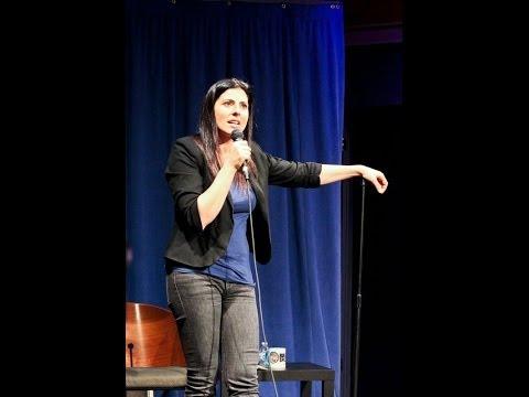 Broadly Speaking - Kira Soltanovich