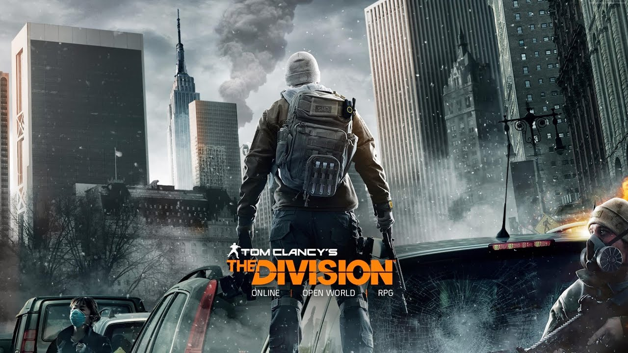 картинки tom clancy s the division