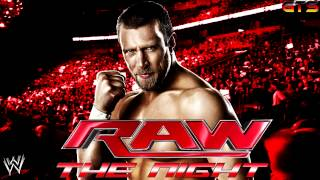 "2012: WWE RAW - Theme Song - ""The Night"" [Download] [HD]"
