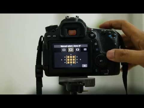 Hal-hal yang saya sukai dari Canon EOS 70D