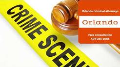 Top best defence attorney Eustis Florida