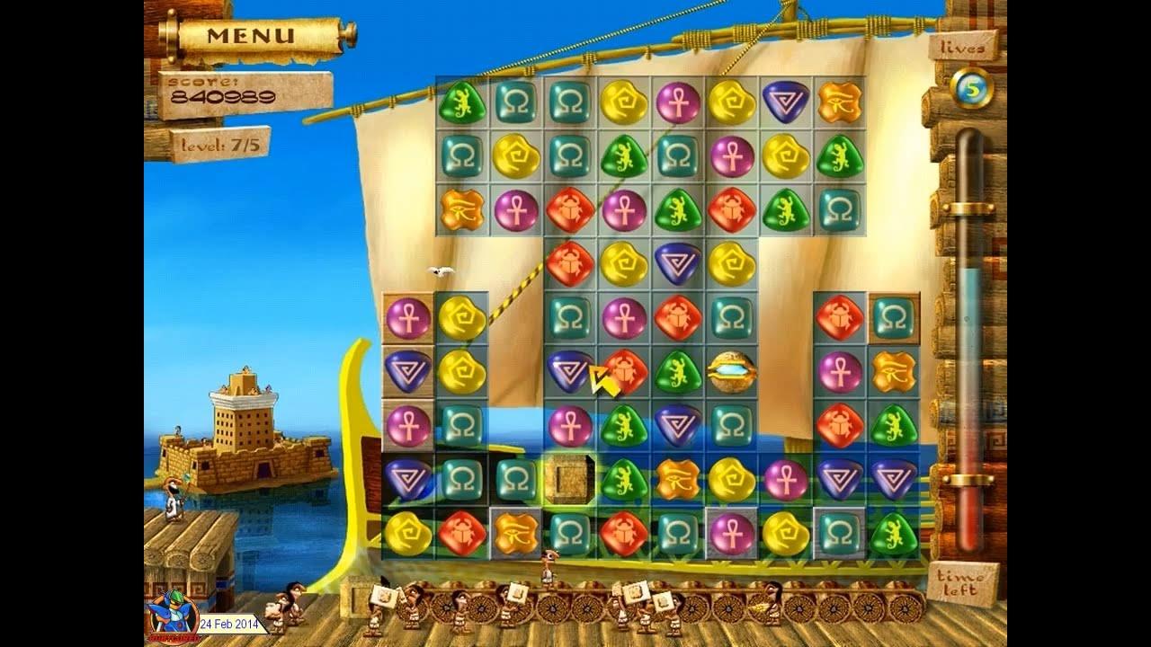 7 Wonders 2006 PC